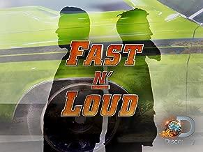 Fast N' Loud Season 9