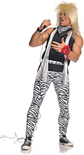Best mens plus size 80's costumes Reviews