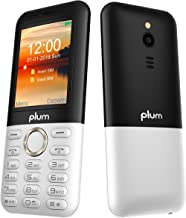 Plum TAG - Unlocked 3G GSM Phone 2.4