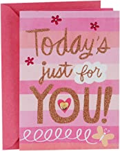 Hallmark Mother's Day Greeting Card (You Are Unforgettable)