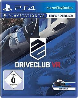 Driveclub VR [Importación Alemana]