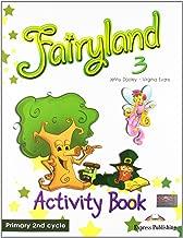 Fairyland: Activity Pack (Spain) Level 3