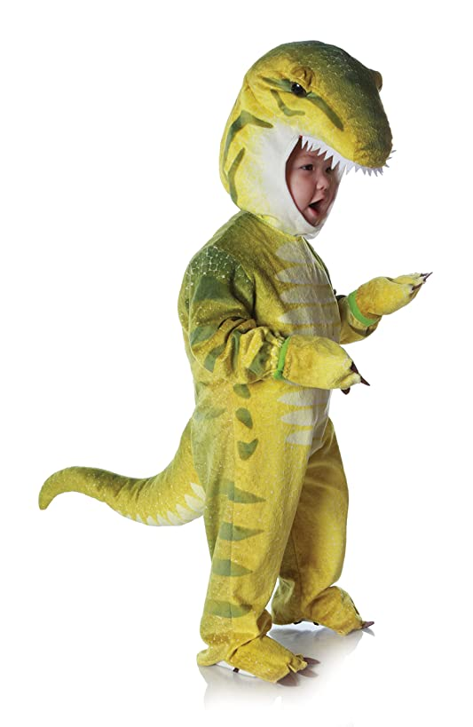 Underwraps Baby's T-Rex