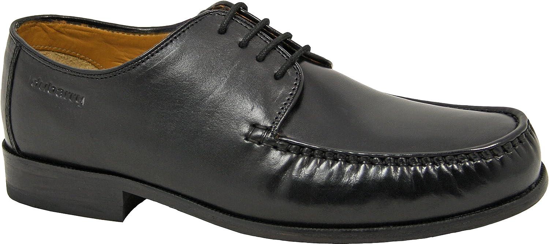 Dubarry Denver Black size 46