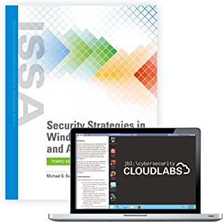 Security Strategies In Windows Platforms And Applications With Cloud Labs