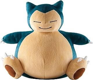 Pokémon Large Plush, Snorlax
