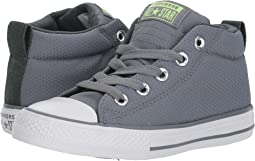 Chuck Taylor All Star Street Mid (Little Kid/Big Kid)
