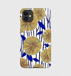Fiore del sole O cover per iPhone 12mini, 12, 12 pro, 12 pro max, 11, 11 pro, 11 pro max, XS, X, X max, XR, SE, 7+, 8, 7, ...