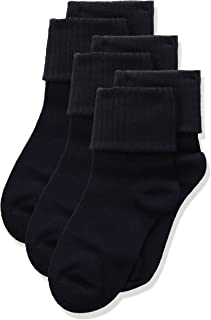 Classroom School Uniforms Girl's Girls/junior Triple Roll Socks Socks