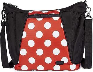 حقيبة توت صغيرة من لوج شفل