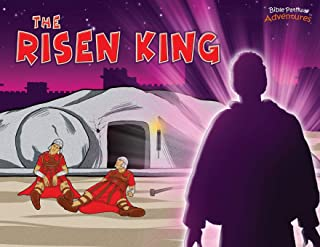 The Risen King (13) (Defenders of the Faith)
