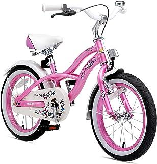 BIKESTAR Bicicleta Infantil para niños y niñas a Partir de