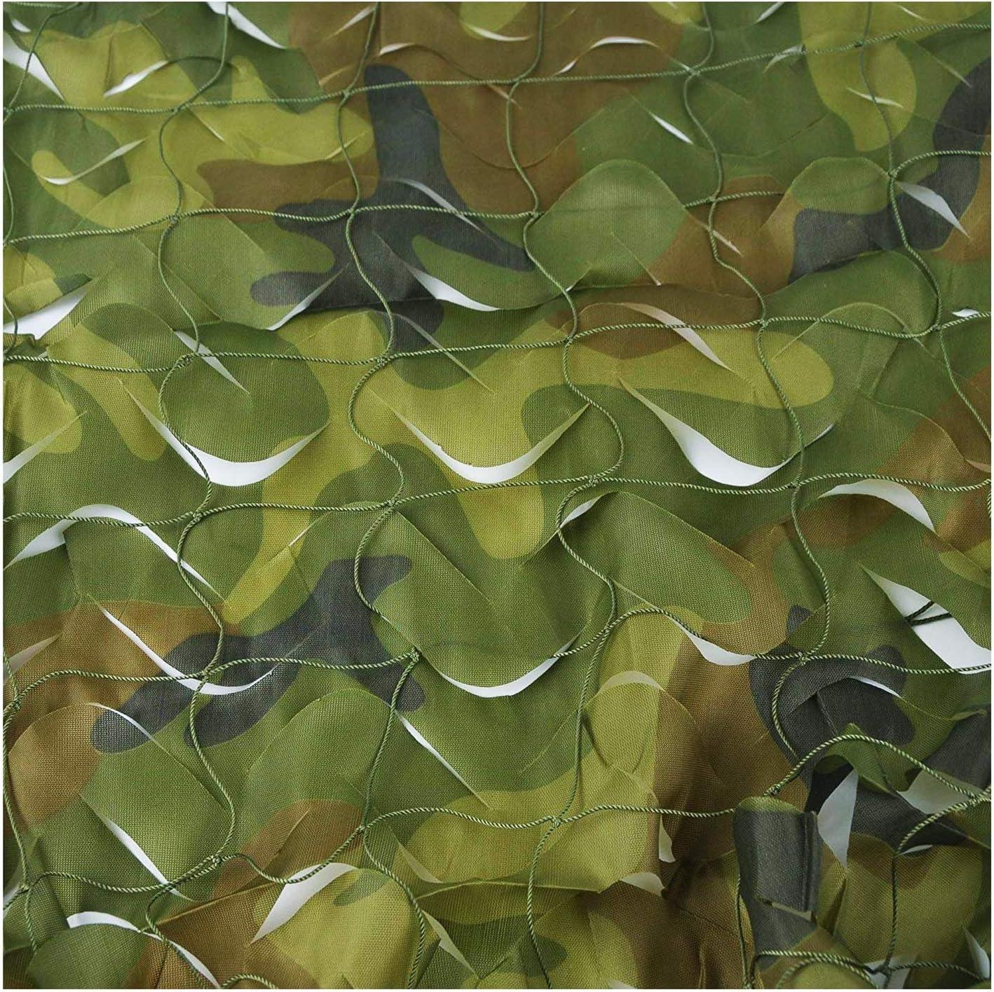 Filet de Camouflage Woodland 2x3m Protection Solaire Maille Pare-soleil Filet de Protection pour Enfants Cauvents Chasse Camping Hass Filet Camouflage Militaire Renforce Filet de Camouflage Militaire