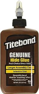 Titebond 5013 - Líquido Ocultar Glue (8Oz Botella)