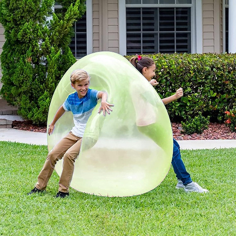 Bubble Ball Inflatable Bombing free shipping Fun Amazing free shipping Super Outsid