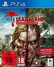 Dead Island Definitive Edition Collection - PlayStation 4 [Importación alemana]
