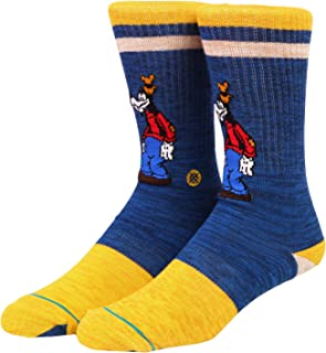 Foundation Mens Socks ~ Goofy