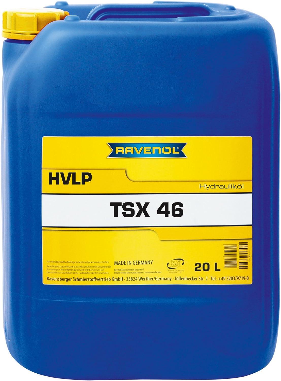 Ravenol Hydrauliköl Tsx 46 Hvlp 5 Liter Auto