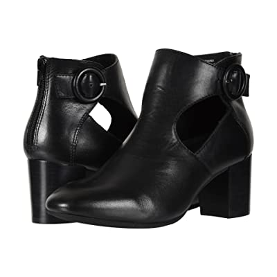 Earth Corinth (Black Soft Calf) Women
