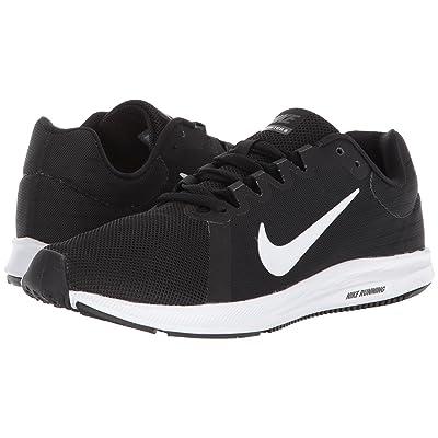 Nike Downshifter 8 (Black/White/Anthracite) Women