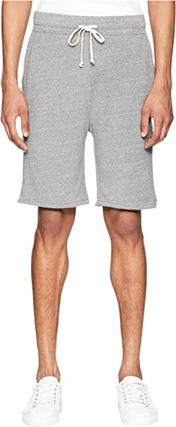 Eco Fleece Gym Shorts