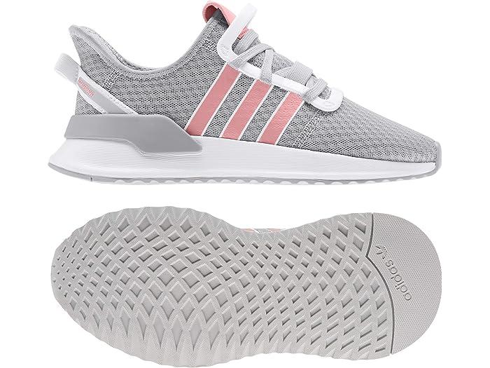 adidas Originals Kids U_Path Run J (Big