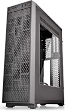 Thermaltake Core G3 Black Slim Small Form Factor ATX Perforated Metal Front and Top Panel Gaming Computer Case 2.0 Edition...