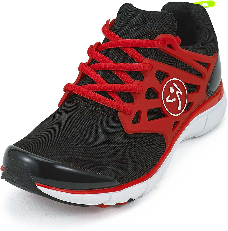 Zumba Footwear Damen Zumba Fly Fusion Fitnessschuhe