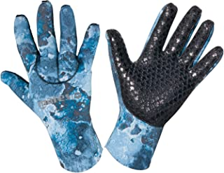 Best mares diving gloves Reviews