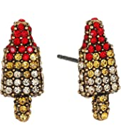Marc Jacobs - Rocket Lolli Studs Earrings