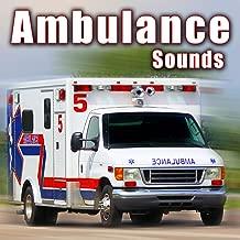 Ambulance Siren Wailing