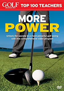 Best power pro golf Reviews
