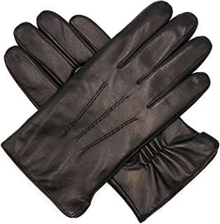 Best pierre cardin leather gloves Reviews
