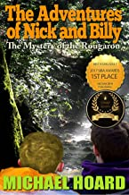 The Adventures of Nick and Billy: The Mystery of the Rougarou