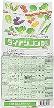 日本化薬 殺虫剤 ダイアジノン粒剤5.0% 3kg