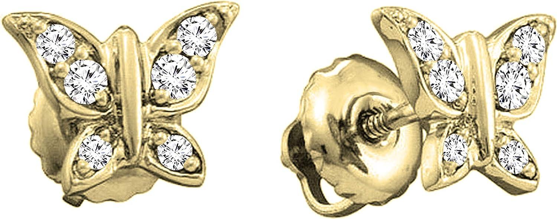 Dazzlingrock Collection 0.15 Carat ctw Industry No. 1 Lad White Round Diamond Memphis Mall