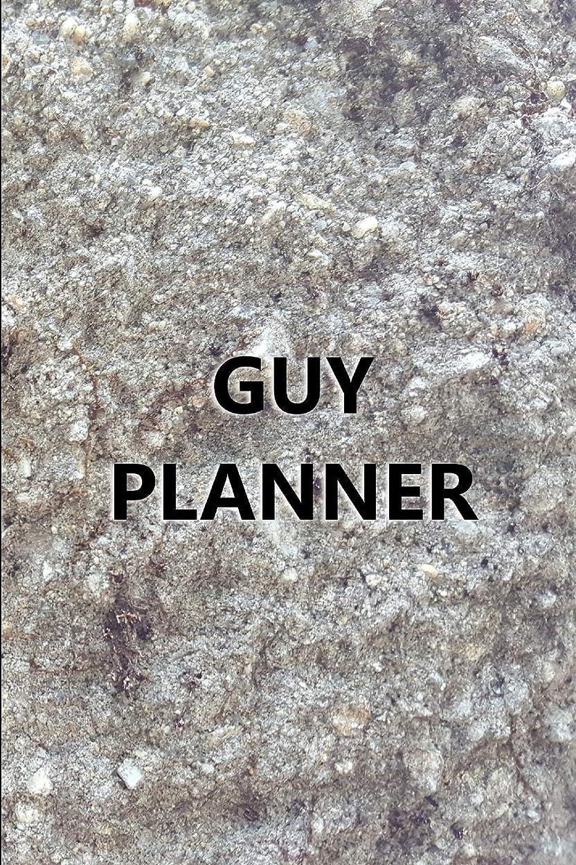 行為パラナ川ゲート2019 Daily Planner For Men Guy Planner Engraved Carved Stone Style 384 Pages: 2019 Planners Calendars Organizers Datebooks Appointment Books Agendas