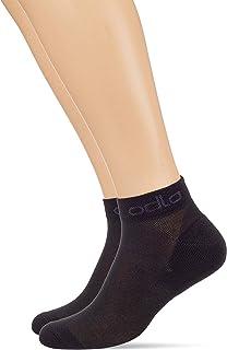 Odlo Socks low ACTIVE 2 PACK uniseks-volwassene sokken