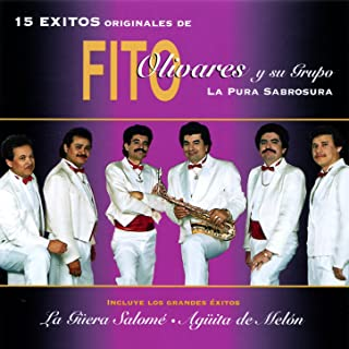 Best fito olivares songs Reviews