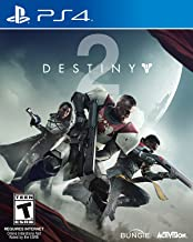 Destiny 2 By Activision Free Region - PlayStation 4
