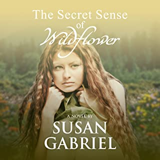 The Secret Sense of Wildflower: Southern Historical Fiction, Best Book of 2012