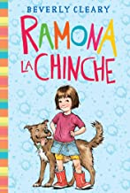 Ramona la chinche: Ramona the Pest (Spanish edition)