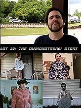 Lot 22: The Diamondtron01 Story