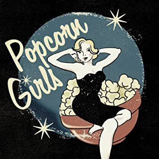 Popcorn Girls / Various