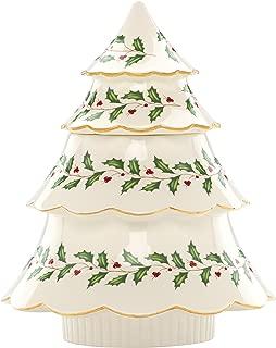 Lenox 847188 Holiday Tree Cookie Jar