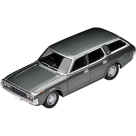 トミカリミテッドヴィンテージ ネオ 1/64 LV-N163b クラウンバン デラックス 73年式 グレー 完成品