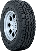 Toyo Tires Toyo Open Country A/T II 285/75R18 129S (352780)
