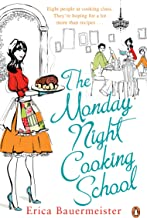 The Monday Night Cooking School