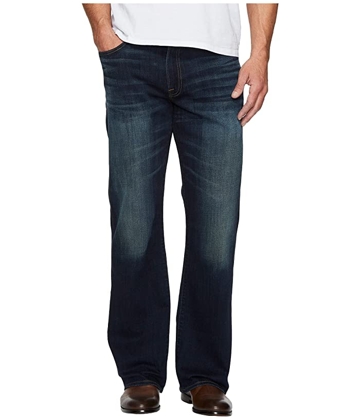 Lucky Brand  367 Vintage Boot Leg Jeans in Tinted Sena (Tinted Sena) Mens Jeans
