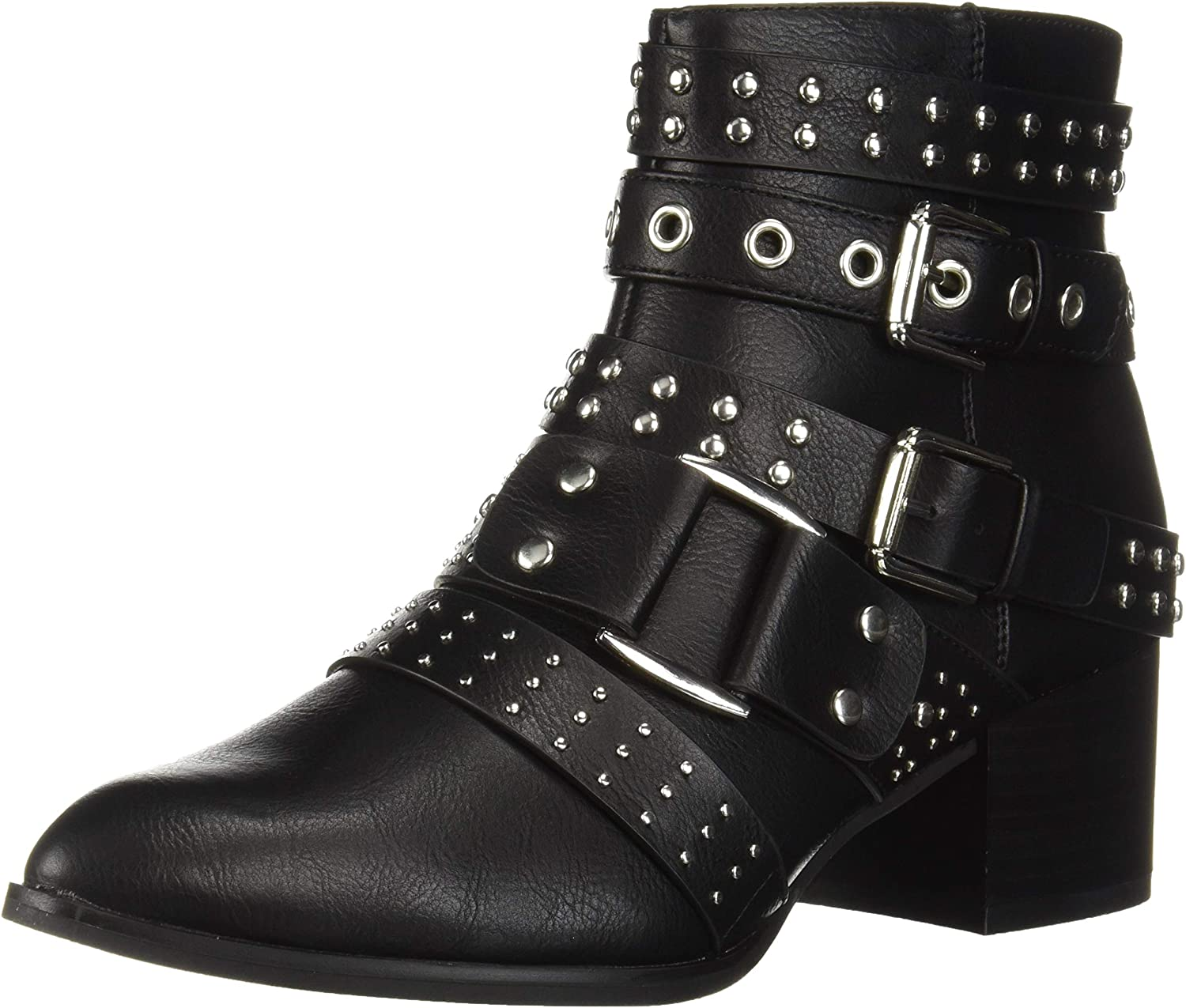Fergalicious Womens Isolation Ankle Boot